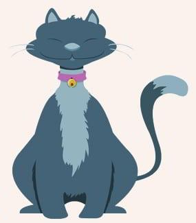 El Gato Y El Ratón Fábulas Para Niños De Esopo Educapeques