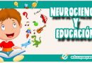 Neurociencia y educación ¿Cómo aplicarla en el aula?