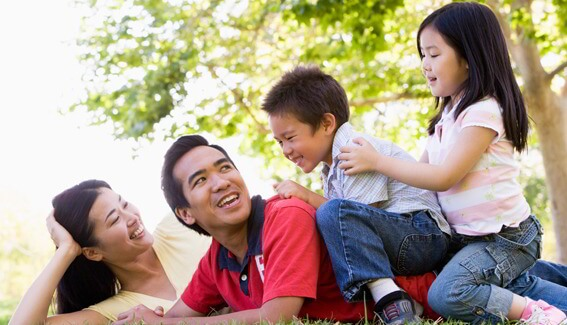 Algunas cosas importantes para ser padres