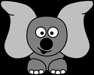 Cuento clásico infantil Dumbo