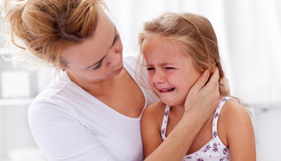los berrinches y pataletas en niños