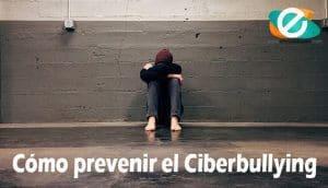 prevenir el ciber bullying