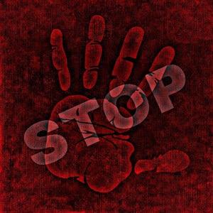 stop ciberbullying