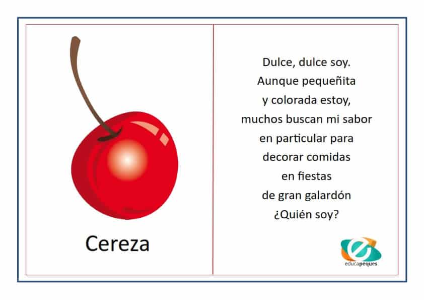 Adivinanzas de frutas_007