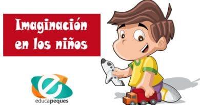 Ideas para fomentar la imaginación en los niños