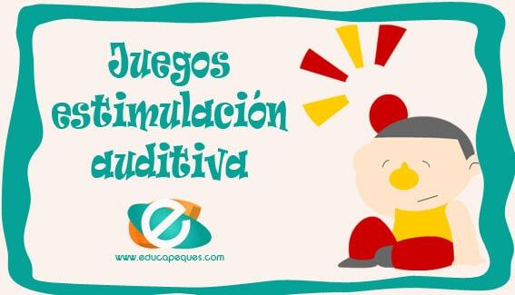 Juegos De Estimulacion Auditiva Dificultades Con La Comprension
