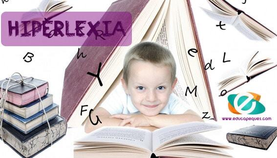 ¿Qué es la Hiperlexia?