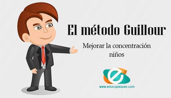 El método Guillour