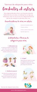 Técnicas de relajación niños