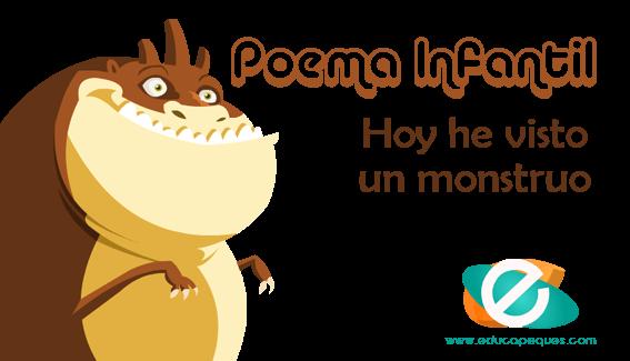 Poesías cortas para niños