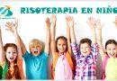 Los beneficios de la risoterapia en los niños. ¿Qué nos aporta la risa?