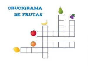 crucigramas educativos