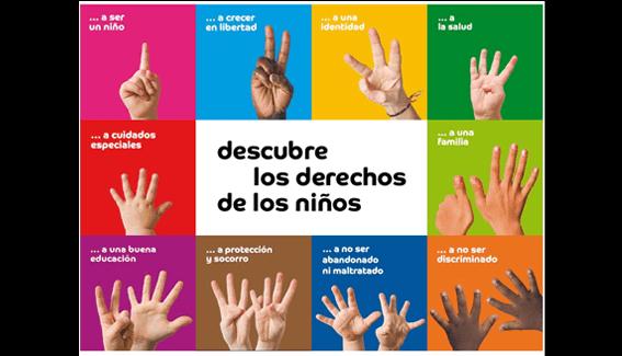 Derechos Del Niño Actividades Para Desarrollar En El Aula