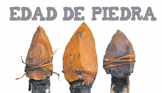 La Prehistoria Breve Repaso Por La Etapa Mas Extensa De La