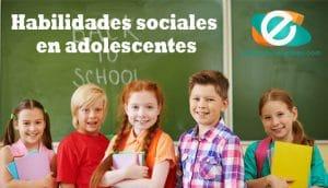 habilidades sociales básicas