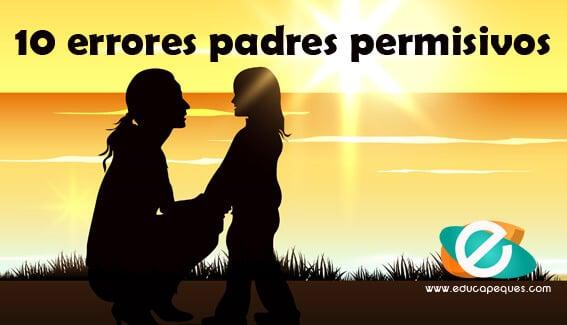 padres permisivos