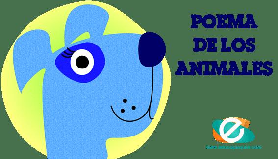 poema de los animales