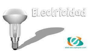 descubrimiento de la electrididad