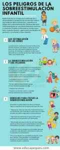 Sobreestimulación infantil