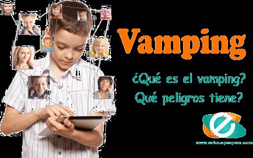 consecuencias del vamping