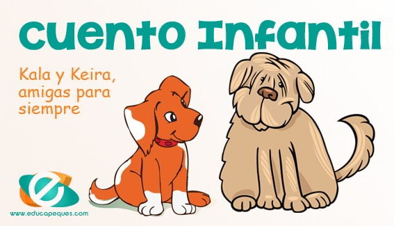Cuento para aprender a adoptar mascotas con responsabilidad