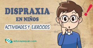 dispraxia