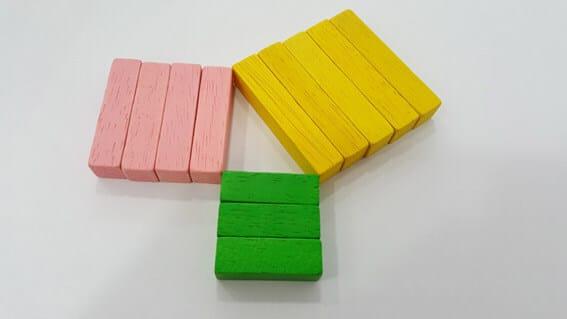 Aprender la multiplicación