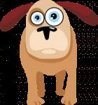 mascota para niño