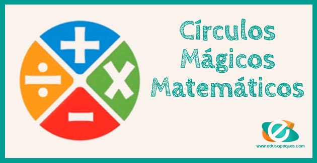 Círculos Mágicos Matemáticos