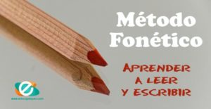 Método fonético
