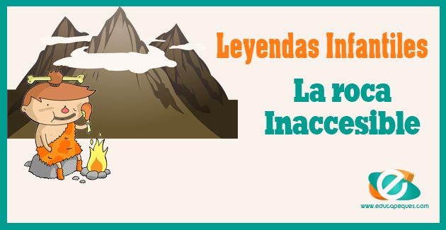 La roca inaccesible