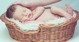 estimular al bebé