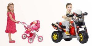 juguetes sexistas