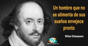 frases William Shakespeare