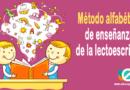 Método alfabético de enseñanza de la lectoescritura