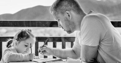Errores paternos que pueden entorpecer el aprendizaje de nuestros hijos