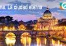 Viajar a Roma con Niños. La ciudad eterna