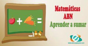 sumas con matemáticas ABN