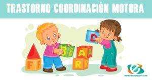 coordinación motora