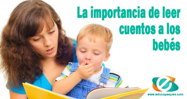 lectura a bebes