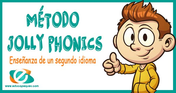 método Jolly Phonics