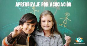 aprendizaje por asociación