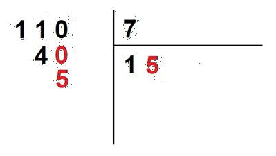 como dividir decimales