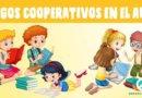 Juegos cooperativos en el aula, para que te diviertas mientras aprendes