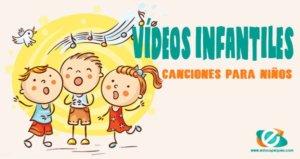 vídeos infantiles para niños