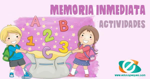 Memoria inmediata
