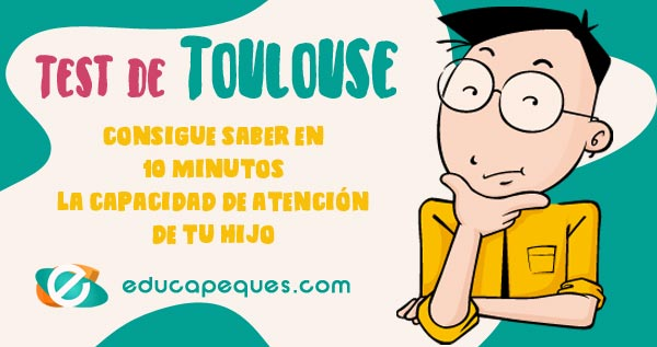 Test de Toulouse