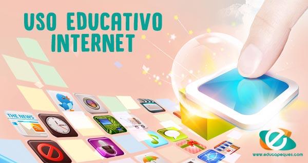 uso educativo redes sociales