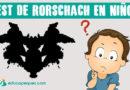 Test de Rorschach para niños. ¿En qué consiste el test de manchas?
