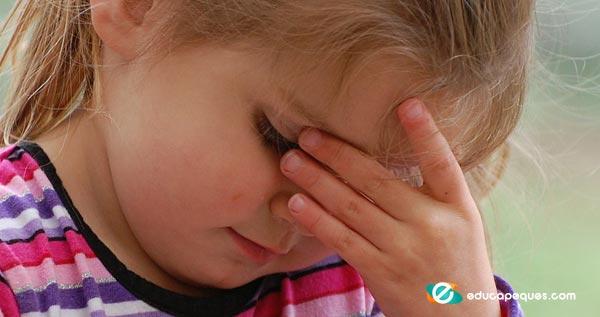 psicosis infantil, síntomas de psicosis infantil